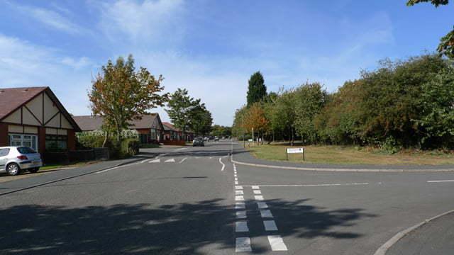 Moving to Bletchley near Milton Keynes