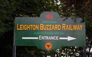 Moving to leighton-buzzard