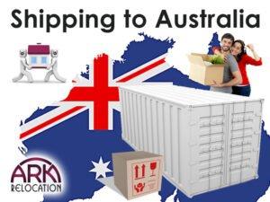 Shipping-furniture-to Australia