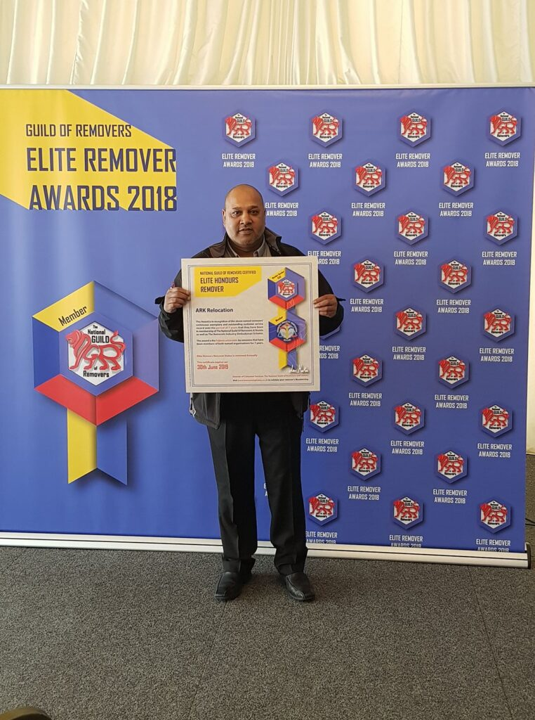 Elite Remover Award